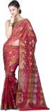 Chandrakala Self Design Banarasi Art Sil...