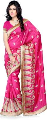 Aakriti Sarees Printed Fashion Chiffon Sari
