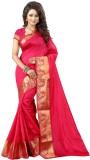 Style U Self Design, Woven Banarasi Hand...