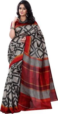 bhavnafashion Printed Bollywood Chiffon Sari