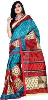 bhavnafashion Plain Bollywood Pure Georgette Sari