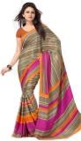 Jhumri Printed Daily Wear Handloom Crepe...
