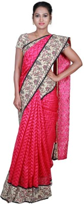 Masterweaver India Self Design Fashion Jacquard Sari