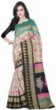 Shoppyzip Printed Bhagalpuri Art Silk Sa...