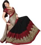 Navya Fashion Embroidered Fashion Shimme...