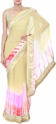 Kalki Embellished Fashion Chiffon Sari