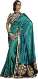 Shoppingover Embroidered Bollywood Handl...