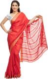 Elite Handicrafts Striped Bhagalpuri Han...