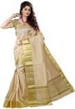 shree Plus Printed Fashion Kota Sari (Be...