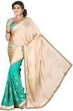 Avsar Print Self Design Fashion Jacquard...