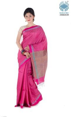 Tantuja Woven Tangail Handloom Cotton Sari