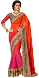 KRUPALI FASHION Embroidered Bollywood Ge...
