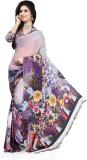 Waahdil Fashion Floral Print Bollywood A...