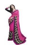Nilu Tex Embriodered Fashion Handloom Ge...