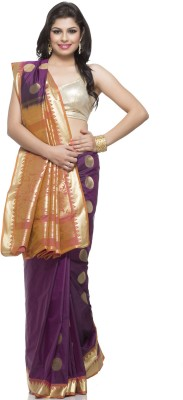 Aapno Rajasthan Printed Fashion Art Silk Sari