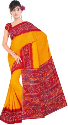 Gopal Retail Printed Fashion Art Silk Sari