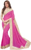 Indian Pahnaav Embroidered Bollywood Han...