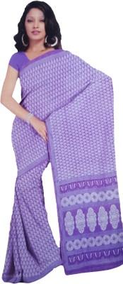 Shaarada Printed Daily Wear Georgette Sari