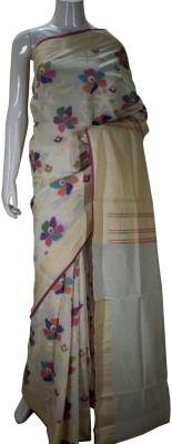 Lavanny Woven Banarasi Cotton Sari