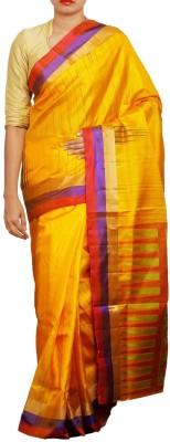 Unnati Silks Woven Bollywood Pure Silk Sari
