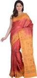 RB Sarees Embroidered Katha Tussar Silk ...