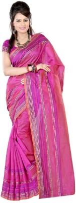 Nilesh Fab Self Design Chettinadu Cotton Sari