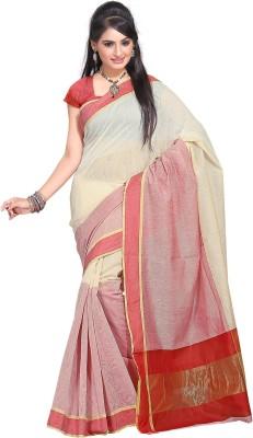 Tagbury Checkered Fashion Cotton Sari
