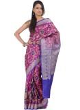 Banarasi Fashions Woven Banarasi Art Sil...