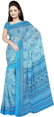 Sitaram Paisley Daily Wear Georgette Sari