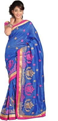 Vastraje Self Design Daily Wear Georgette Sari