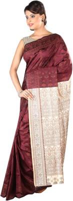 Rinki Saree Centre Printed Fashion Dupion Silk Sari