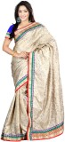 Suvastram Embellished Fashion Art Silk S...