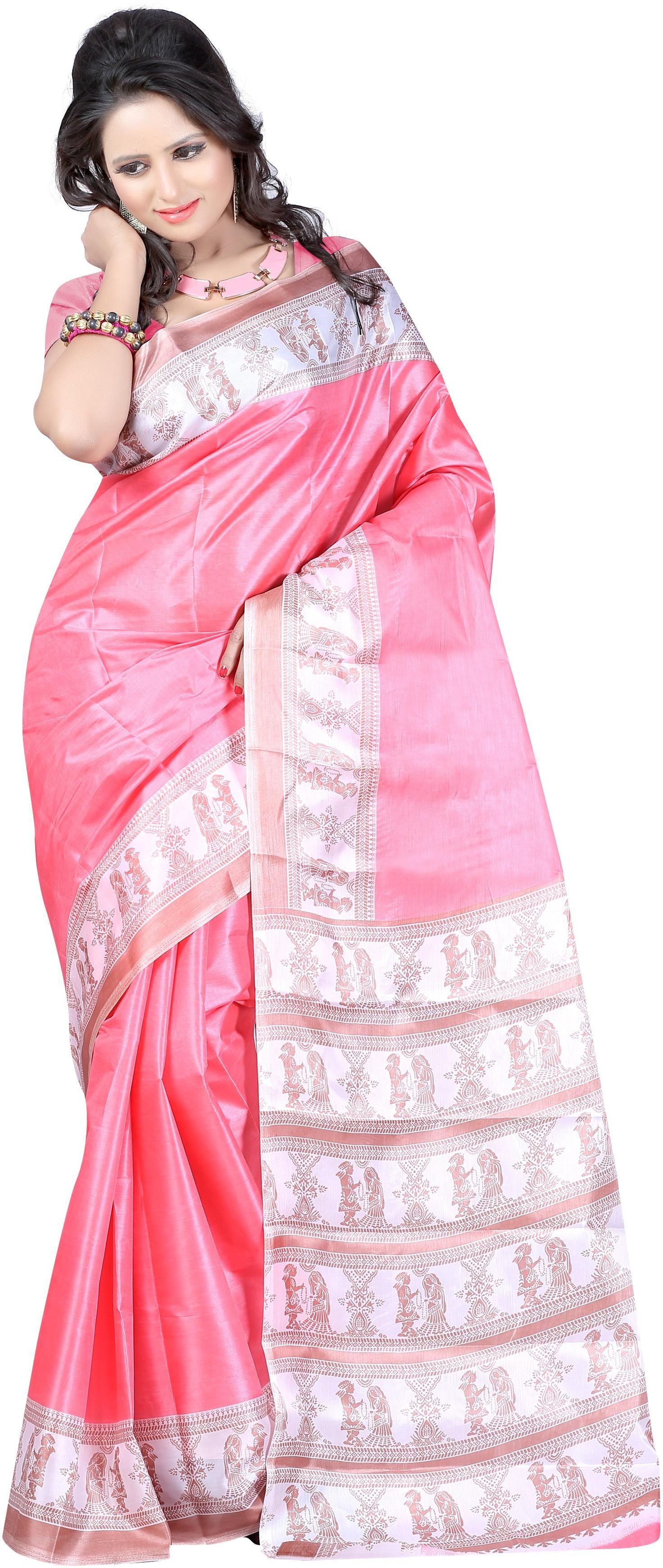 Flipkart - Sarees Below Rs.299