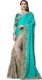 Rajhans Fashion Embellished Fashion Net,...