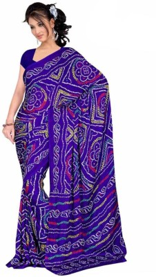 Jayambeyent Printed Fashion Handloom Cotton Sari