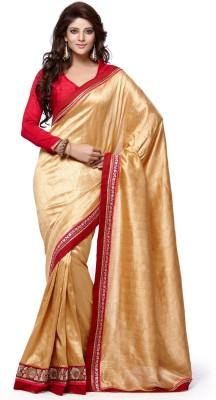 Shonaya Self Design Daily Wear Silk Sari