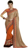 Indian Women By Bahubali Self Design Fas...