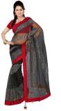 Kamelasaree Embriodered Fashion Net Sari