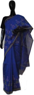 inches Hand Painted Kota Doria Net Sari