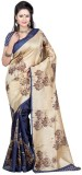 Ninecolours Floral Print Daily Wear Geor...
