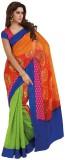 Vedhas Graphic Print Bhagalpuri Art Silk...