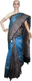 Prateeti Printed Daily Wear Handloom Pur...