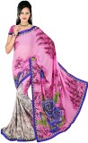 Janya Self Design Dhaniakhali Georgette ...