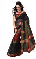 Shree Vaishnavi Self Design Bollywood Handloom Cotton Sari best price on Flipkart @ Rs. 999