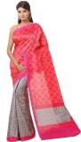 Kshama Printed Daily Wear Art Silk Saree...