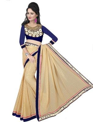 Shree Shyam Silk Embriodered Bollywood Jacquard Sari