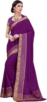 Taanshi Printed Fashion Chiffon Sari