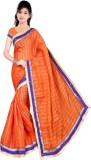 Pure Silk Embroidered Banarasi Pure Silk...