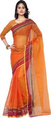 Archishmathi Floral Print Fashion Tissue Sari