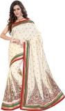 Jhenny Fabrics Embroidered Fashion Handl...